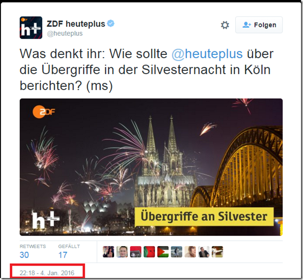 ZDFheuteplus