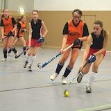 Testspiel Mädchen+Damen vs. Greifswald - IMGP6390.JPG