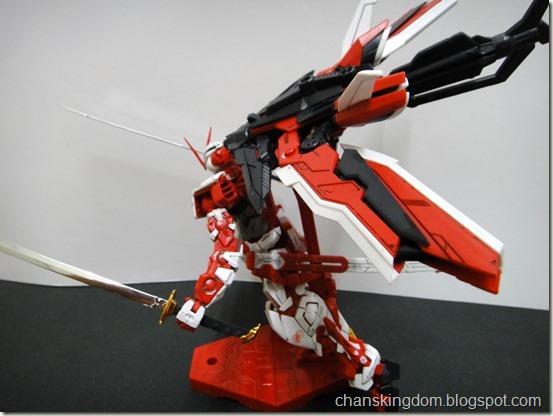 MBF-P02 Gundam Astray Red Frame -054