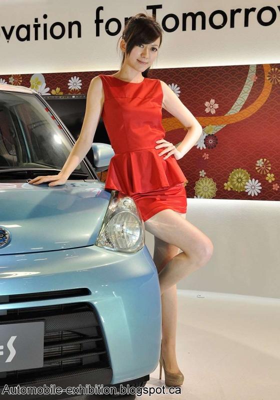 Daihatsu Automobile