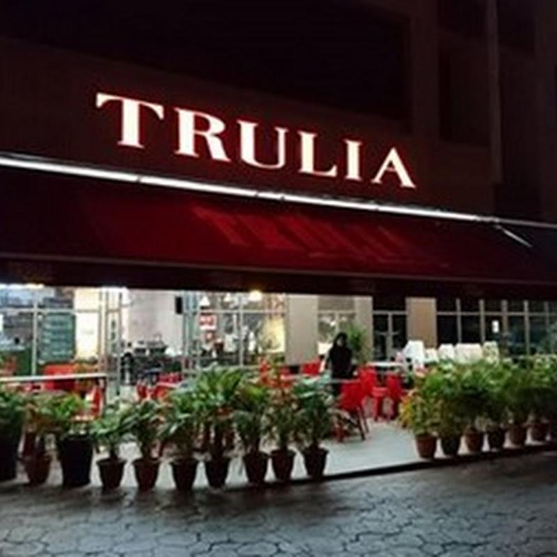 Istimewa di Trulia Cafe , Cyberjaya