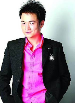 Yu Entai China Actor