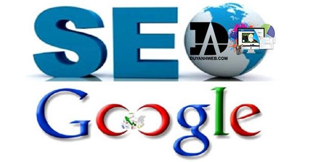 SEO từ khóa lên top google nhanh nhất