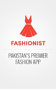 Fashionist Pakistan- screenshot thumbnail