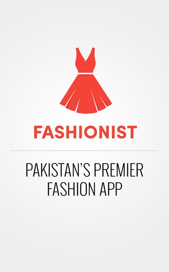 Fashionist Pakistan- screenshot