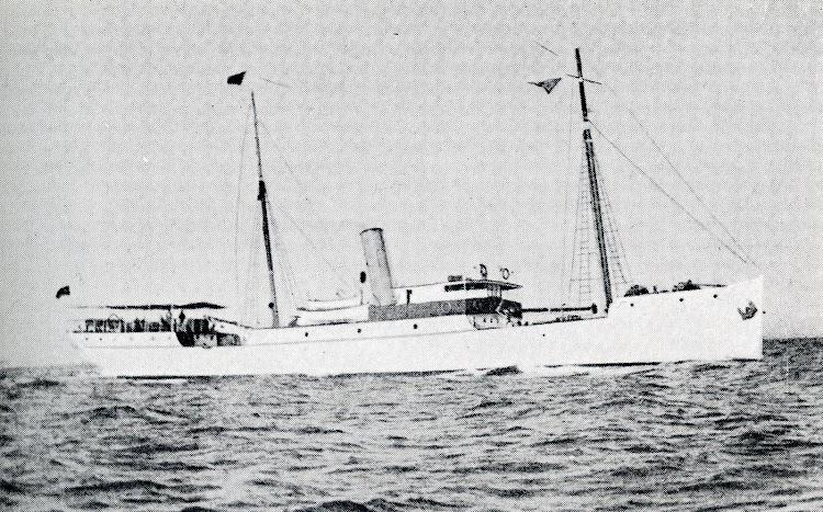 El MARIA MERCEDES en la flota de Liaño. Del libro La Marina Cantabra. Desde el Vapor. Vol. III.JPG