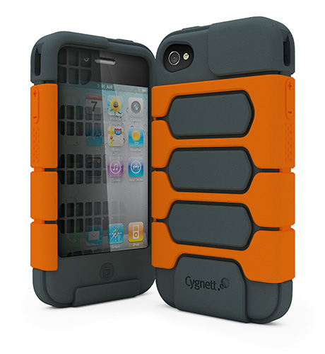 Cygnett Workmate Pro Case For iPhone 4