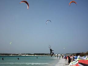 B&B a Porto Cesareo - Chalet del Mare Windsurf kitesurf