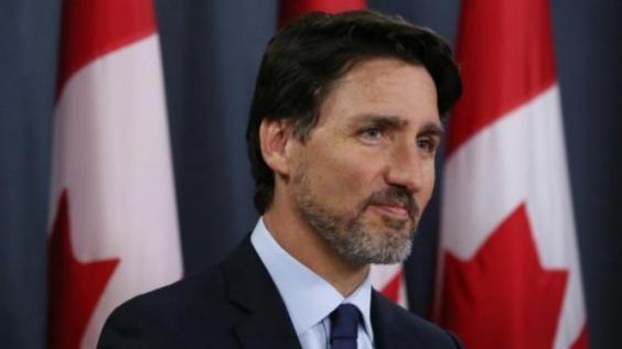 Berani Sentil Macron yang Hina Islam, Ternayata PM Kanada Keturunan Orang Padang, Sumbar.