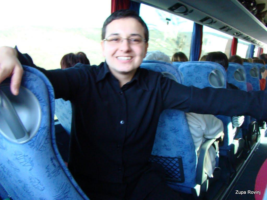 Svečani zavjeti s. Mihaele Željke Knežević - DSC05194.JPG