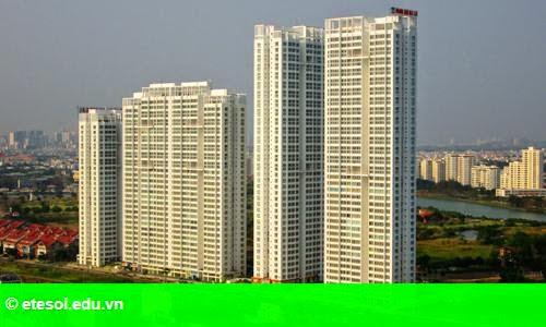 Hình 1: Doanh nghiệp địa ốc: Giá nhà Việt Nam rẻ nhất thế giới