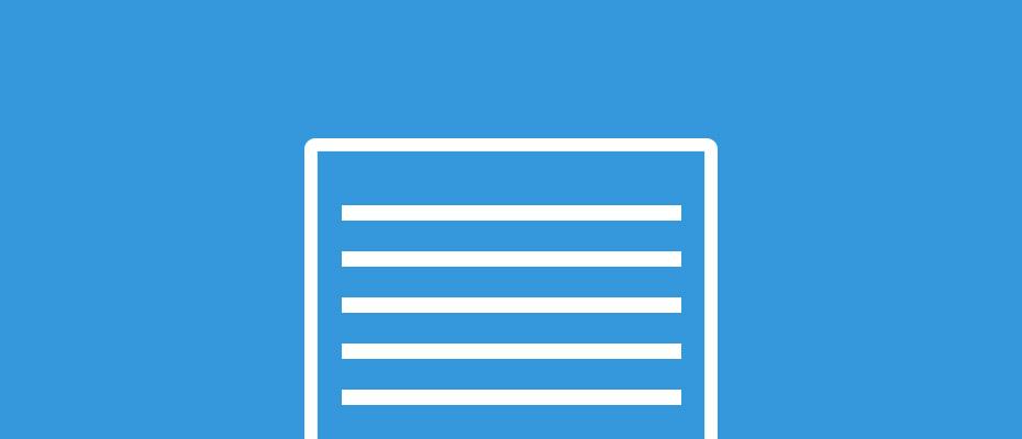 5 dicas essenciais para escolha do seu template