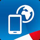 Swisscom Roaming Guide icon