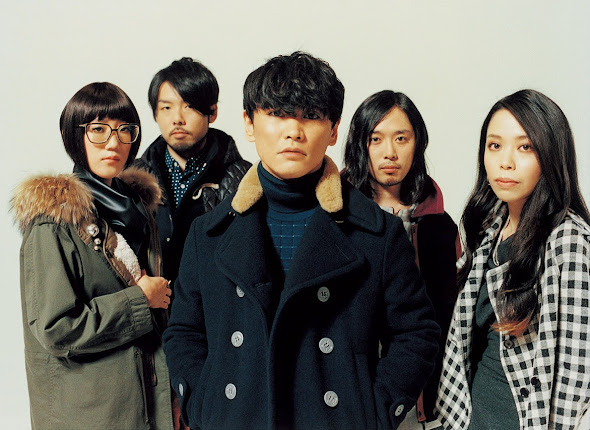 Sakanaction gives me satisfaction