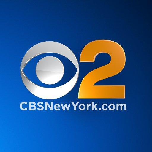 Logo CBS News