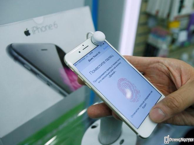 Nhiều người sử dụng iPhone có nguy cơ bị hack nếu không cập nhật bản iOS 9.3.5. Ảnh: Reuters.