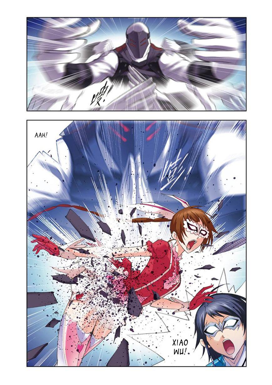 Baca Manga Soul Land Chapter 53 Komik Station