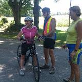 Pielgrzymka rowerowa do Midland
