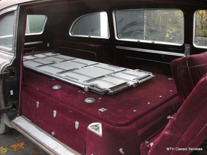 Ambulances, Hearses & Flowercars - BILD1514.JPG