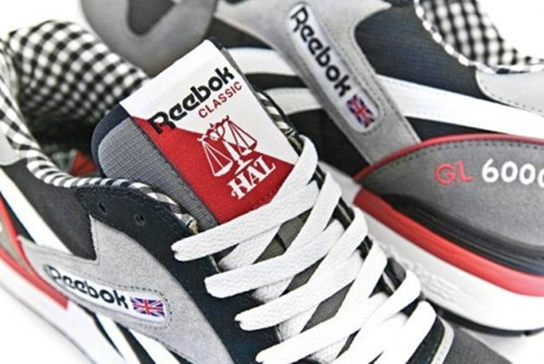 e16b46830de ... This Reebok GL6000 x Highs And Lows is currently at Highs And Lows.