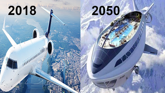 Future Technology The World in 2050 Techlinknews