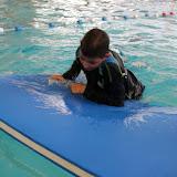 2015 Afzwemmen C diploma 29 juni