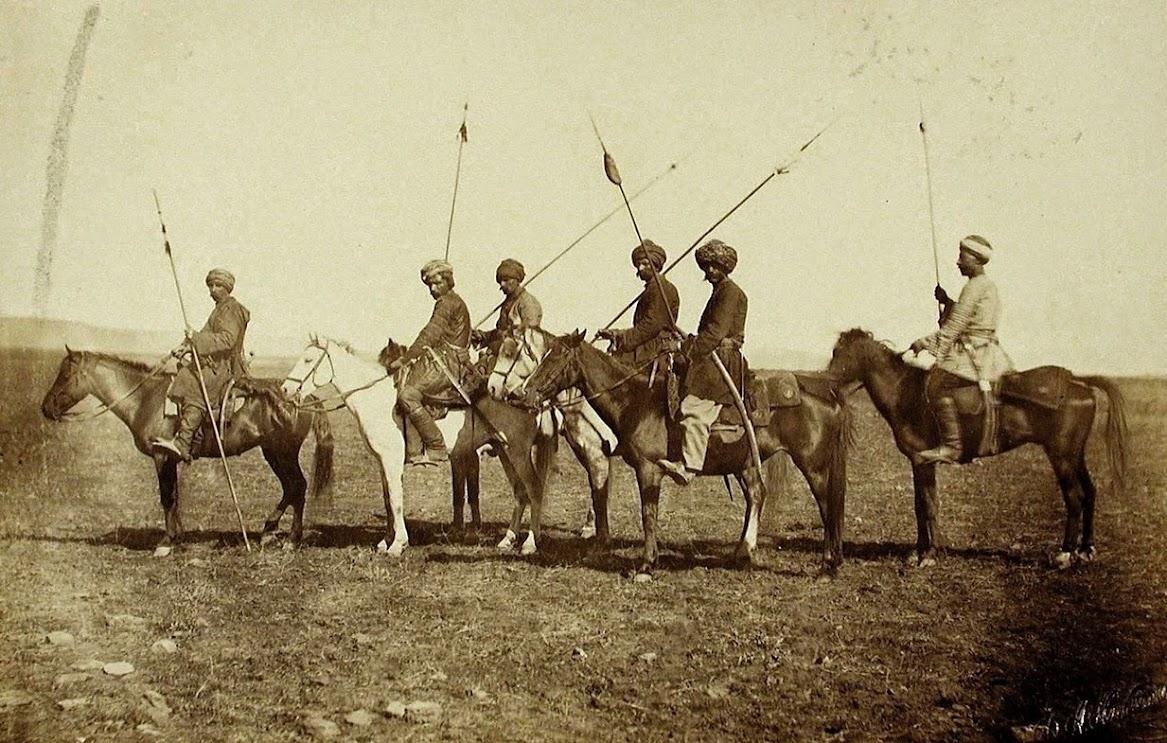 Курды на Кавказе