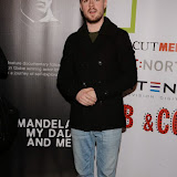 OIC - ENTSIMAGES.COM - Maverick Sabre at the Mandela, My Dad and Me - UK film premiere in London 7th April 2015  Photo Mobis Photos/OIC 0203 174 1069