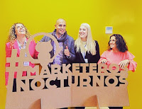 Congreso de Marketeros nocturnos