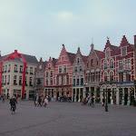 Stedenreis Lille / Brugge 10 - 11 december 2004