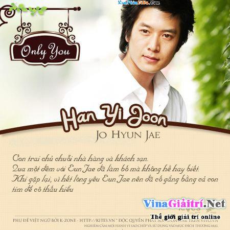 Xem Phim Chỉ Riêng Mình Em - Only You - Sàn Phim - Sanphim.net