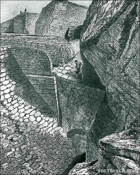 480px-Heinrich_Schliemann_in_Troja_19_Jahrhundert