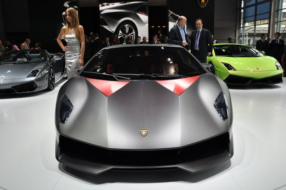 Car Plus: Lamborghini Sesto Elemento Coming - Specifications, Prices ...