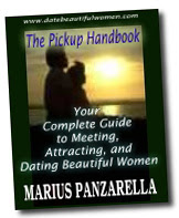 Cover of Marius Panzarella's Book The Pickup Handbook