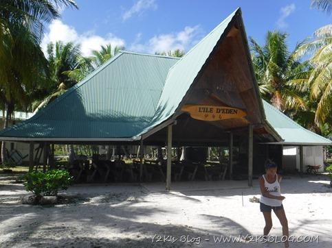 Garden of Eden - Tikehau