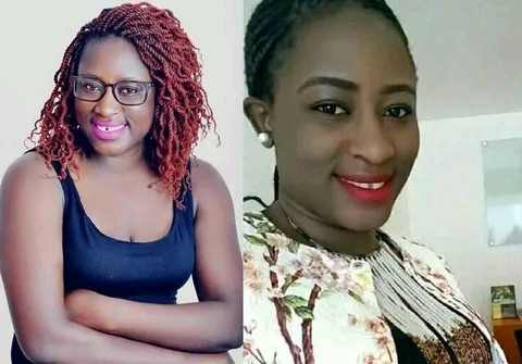 Ruth James Otieno, 35, ready to expose facebook men she infected with HIV PHOTO
