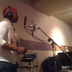Tanja Recording.jpg
