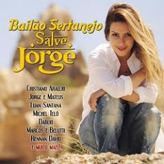 Download - CD Bailão Sertanejo Salve Jorge