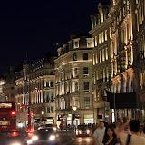 London Regent street