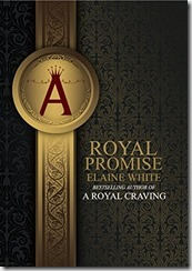 a royal promise