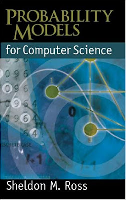 Probability Models for Computer Science pdf free download