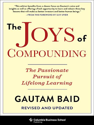 The Joys of Compounding: The Passionate Pursuit of Lifelong Learning pdf free download