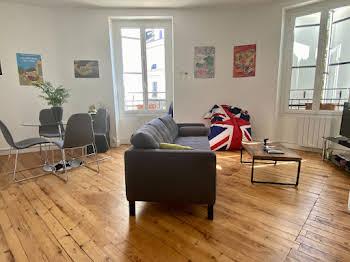 Appartement 5 pièces 107 m2