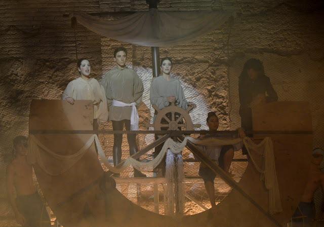 Gener 2016 - La Sireneta (Josep Maria)