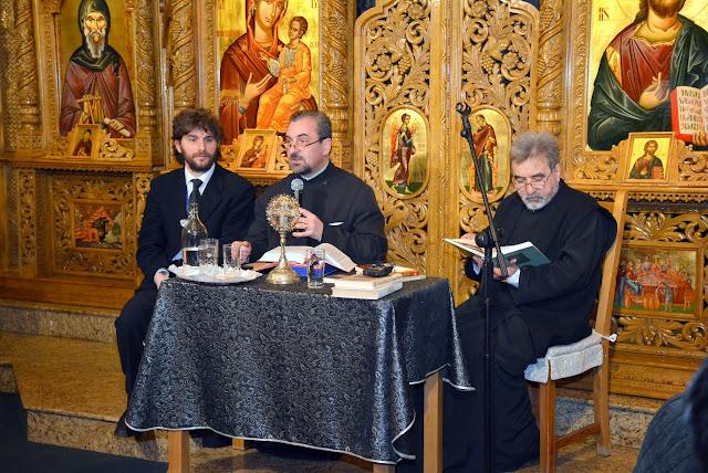 Seara duhovniceasca Pr. Dumitru Pintea 058