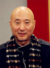 Chen Pei Si  China Actor