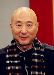 Chen Peisi China Actor