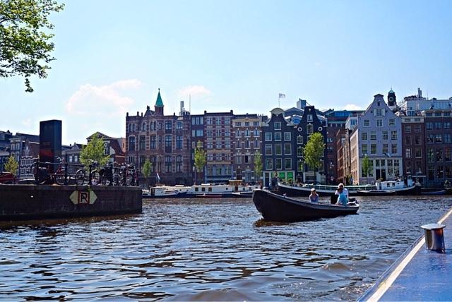 Travel   Amsterdam Part 3