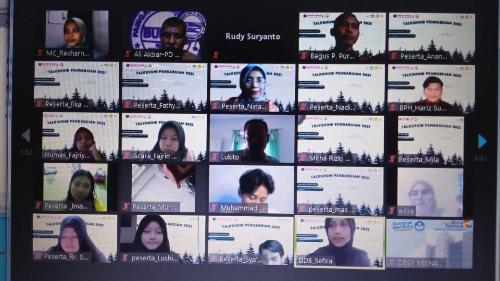 Masyarakat di Desa Menjadi Primadona Pertumbuhan Ekonomi Nasional Indonesia dengan Hadirnya BUMDes/ BUMNag