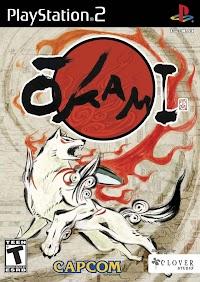 Jaquette du jeu Okami